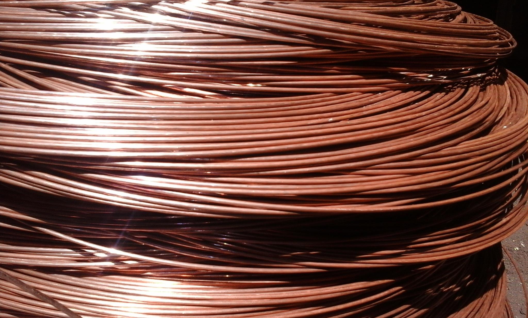 Copper Wire Elhoda Metal Corporation Wiring